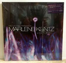 MARLENE KUNTZ - HO UCCISO PARANOIA + SPORE - VINILE LP COLORATO NUMERATO LIMITED