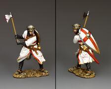 KING AND COUNTRY CRUSADERS Crusader Axeman MK188