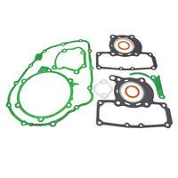 Cylinder Gasket Engine Cover Kit Complete For HONDA VT VT250 VTZ250 Magna 250