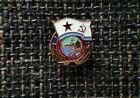 UdSSR Marine Schule  Abzeichen massiv
