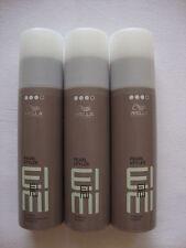 3 x Wella EIMI Pearl Styler Styling Gel 100 ml vm. High Hair