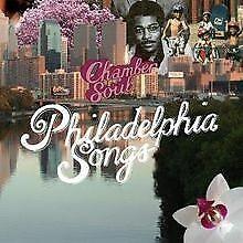 Philadelphia Songs von Chamber Soul | CD | Zustand sehr gut