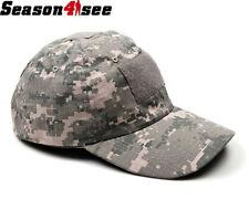 Airsoft Paintball-Tarnung-Camo verstellbarer Freizeit-Kappen-Baseball-Hut ACU