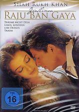 DVD NEU/OVP - Raju Ban Gaya - Shah Rukh Khan & Nana Patekar