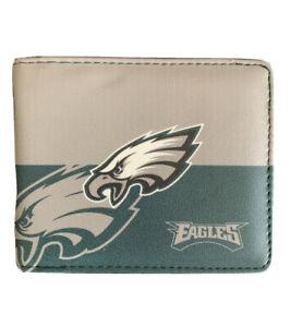 NFL Bi-Fold Wallet Philadelphia Eagles