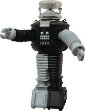 Diamond Lost in Space Robot Electronic Anti Matter Version