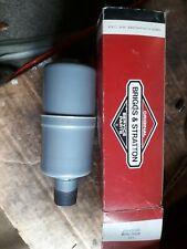 Véritable Briggs /& Stratton exhaust Thermostat 798938-Pièces de rechange pièce d/'origine