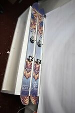Icelantic Skis 173 With With Dynafit Ultralight Bindings