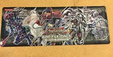 Yugioh Battle Pack Epic Dawn Playmat For Card Game CCG TCG