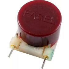 Inductor - Dunlop, Fasel Toroidal Model, Red P-ECB-FI-02