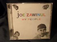 Joe Zawinul - My People