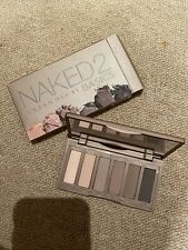 Brand New Urban Decay 'Naked 2'  Basics  EYE SHADOW Palette Rare Limited Edition