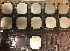 Intel Xeon E5-1660V3 3GHz Eight Core (CM8064401909200) Processor SR20N