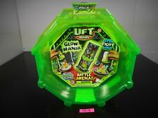NEW!!! UFT ULTIMATE FIGHTING TRASHIES BATTLE ARENA! GLOW MANIA TRASH PACKS 13-8