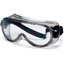 Pyramex Clear Anti-Fog Chemical Splash Goggle Exceeds CSA Z94.3 Standards