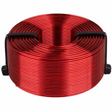 Dayton Audio LW187 7.0mH 18 AWG Perfect Layer Inductor