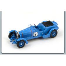 ALFA ROMEO 8C N.6 30th Le Mans 1934 LORD E.HOWE-T.ROSE RICHARDS 1:43 Die Cast