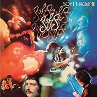 Soft Machine - Softs (NEW CD)