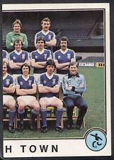 Panini Sport Superstars Euro Football 1982 - Sticker No 198 - Ipswich Town