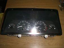 Tacho Tachoeinheit Speedo Unit Fiat Croma Typ 154 2.0 16V 101 kw