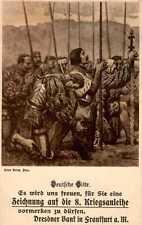 Erster Weltkrieg (1914-18) Normalformat Tier- & Zoo-Ansichtskarten