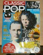 Classic Pop magazine #66 Nov/Dec 2020 Tears for Fears Shakespears Sister Kylie