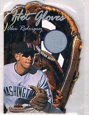 Fleer Alex Rodriguez Baseball Cards