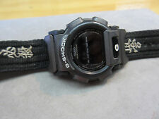 Casio watch G-Shock  Illuminator digital DW-003 #1661 Black vintage