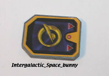 Bandai Power Rangers RPM High Octane Megzord Main Data Chip Accessory Part