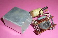 NF transformateur audio-transformer M. abschirmbecher Condensateur u transistor