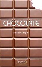 Chocolate: 50 Easy Recipes (Hardback or Cased Book)
