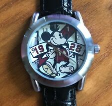 Disney Mickey Mouse 1928 Limited Release Watch NEW