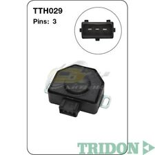 TRIDON TPS SENSORS FOR Peugeot 505 STI, GTI 12/90-2.2L (ZDJL) SOHC 8V Petrol