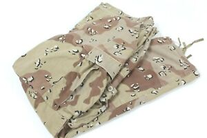 Propper International Combat Trousers Large Reg Chocolate Chip Camo