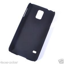 Samsung Galaxy S5 Rubber Hardcase Schutz Hülle Cover Case Gummiert Tasche Etui