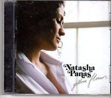 (DX42) Natasha Panas, Yellow Flowers - 2008 CD