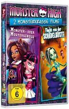 Monster High - 2 monsterkrasse Filme (2014)