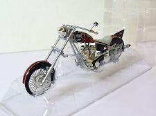 ERTL Collectibles MLB Minnesota Twins Bike OCC Chopper 1/18 Diecast Model NEW