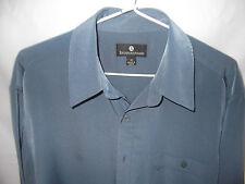 JONATHAN ADAMS Mens Casual/Business Long Sleeve Shirt Size M