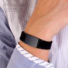 New Colors Power Ionics Ion Healthy Titanium Magnetic Bracelet Wristband w/ Box