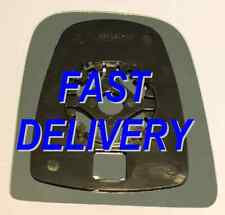 IVECO 2006+ DOOR WING MIRROR GLASS  RIGHT HAND SIDE CONVEX