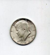 Moneta Half Dollar John F.Kennedy  argento 1964 - C14 America