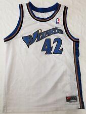 Jerry Stackhouse Washington Wizards Nike NBA swingman jersey youth sz XL