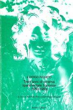 IL GERGO INQUIETO TRENT'ANNI DI CINEMA SPERIMENTALE FRANCESE (1950-1980)
