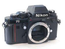 Nikon F3 HP 35mm SLR Camera Body. Stock No u12116