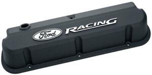 PROFORM Ford Racing Valve Covers - Slant Edge P/N - 302-135