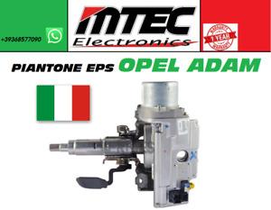 Servolenkung Fahren Elektrisch Adam Opel 522976190 13413351 Spalte A12XER