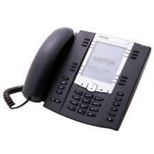 Aastra 6757i 9 Line IP Phone - 144x128 Pixel Graphical Display