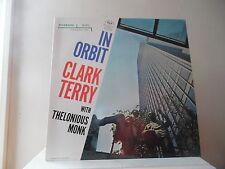 CLARK TERRY - IN ORBIT - RIVERSIDE-OJC-302 - NEW- MINT