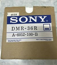 Sony DMR-36R / A-6052-100-B -  Open Box!